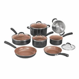 Cuisinart 11-Piece Ceramica XT Non-Stick Cookware Set for $90