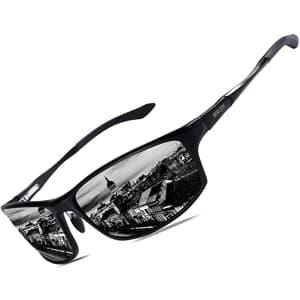 Bircen Polarized Sunglasses for $25