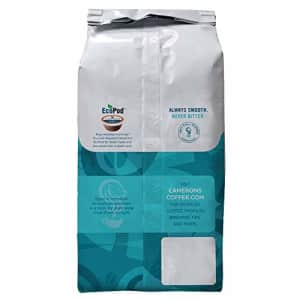 Cameron's Coffee Roasted Ground Coffee Bag, Intense French, 28 Ounce for $30