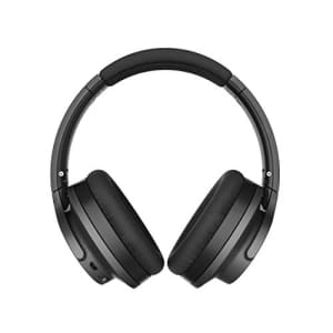 Audio-Technica ATH-ANC700BT QuietPoint Bluetooth Wireless Noise-Cancelling High-Resolution Audio for $99