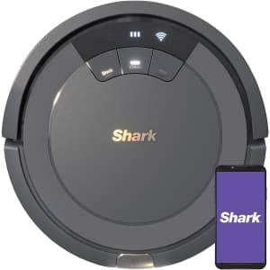 Shark ION Robot Vacuum for $200