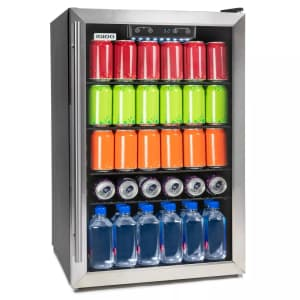 Igloo 180-Can Refrigerator for $330