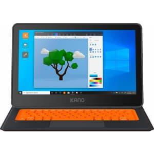 """Kano Celeron N4000 Gemini Lake 11.6"""" Kids' Laptop for $100"""