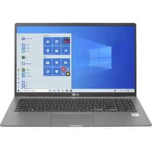 """LG Gram 11th-Gen. i5 15.6"""" Laptop for $850"""