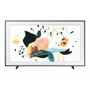 SAMSUNG 65-inch Class Frame QLED LS03 Series - 4K UHD Dual LED Quantum HDR Smart TV with Alexa for $1,890