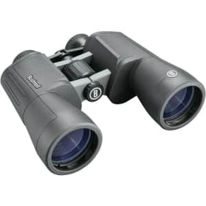 Bushnell Powerview 2 20x50mm Porro Prism Binoculars for $60