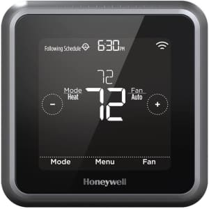 Honeywell Home Lyric T5 WiFi Smart Thermostat for $122