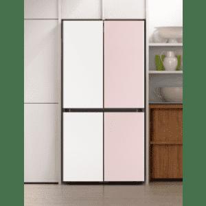 Samsung Bespoke Refrigerators: Up to $900 off