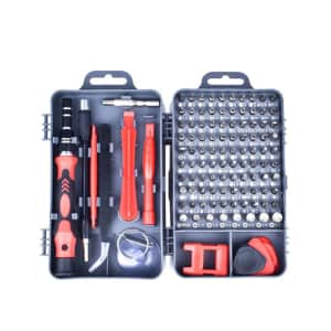 Neutrality 115-in-1 Screwdriver Set for $13