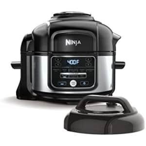 Ninja Foodi 5-Quart 9-in-1 Pressure Cooker and Air Fryer for $140
