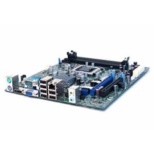 Dell D28YY Optiplex 790 Sff Motherboard Used for $120