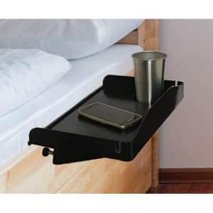 Modern Innovations Bedside Shelf for $22