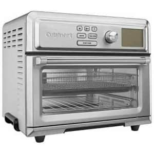 Cuisinart Digital AirFryer Toaster Oven for $120