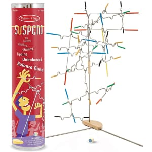 Melissa & Doug Suspend Family Game for $16