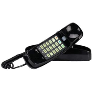 AT&T 210 Basic Trimline Corded Phone for $13