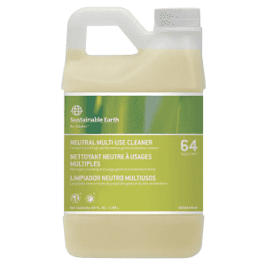 Sustainable Earth by Staples Handy Mix #64 All Purpose Cleaner Concentrate 64-oz. Bottle for $10