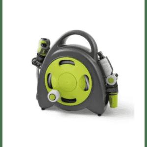 GF Garden Aquabag 38-Ft. Mini Portable Hose and Reel for $20