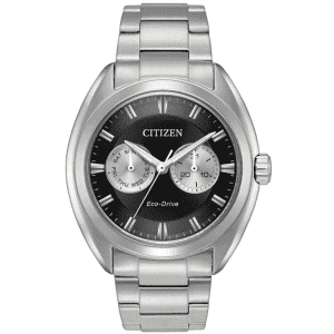 Citizen Men's Paradex Watch for $109