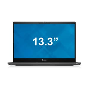 Dell Latitude 7390 Laptops at Dell Refurbished Store: extra 40% off