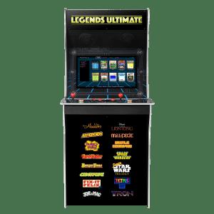 AtGames Legends Ultimate Home Arcade for $460