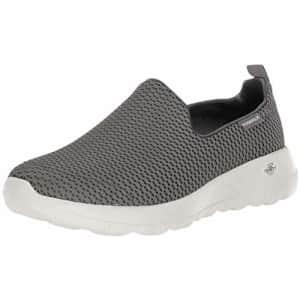 Skechers Performance Women's Go Walk Joy Walking Shoe,charcoal,7 W US for $40
