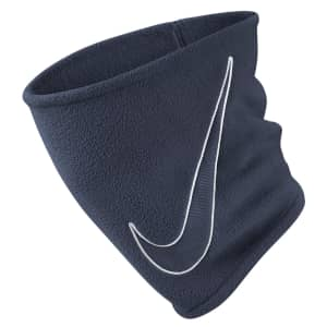 Nike Men's Fleece Neck Warmer for $11