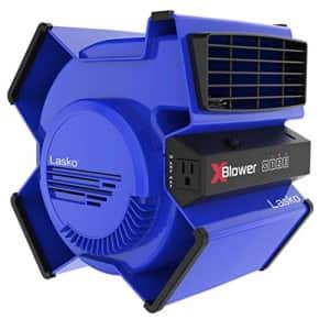 Lasko High Velocity X-Blower Utility Fan for $50