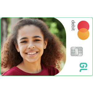 Greenlight Debit Card: The Debit Card for Kids, Managed by Parents