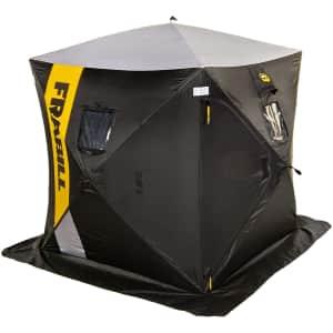 Frabill HQ 200 Hub 2-3 Man Shelter for $186