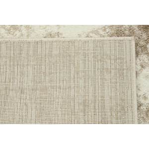 Unique Loom Sofia Traditional Area Rug, 8' 0 x 10' 0, Beige for $123
