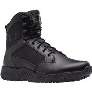 """Under Armour Men's Stellar 8"""" Tactical Boots for $55"""