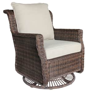 Patio Furniture at Kohl's: up to 50% off + extra 15%