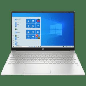 """HP Pavilion 11th-Gen. i5 15.6"""" Laptop for $500"""