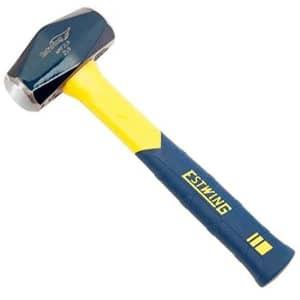 Estwing Sure Strike 2-lb. Drilling/Crack Hammer for $13