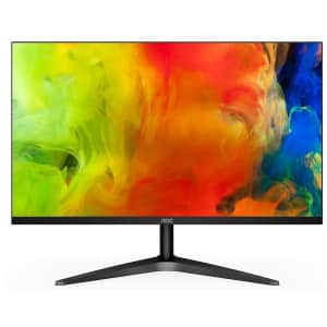 Monitors & Stands Sale at Staples: monitors from $100, stands from $29