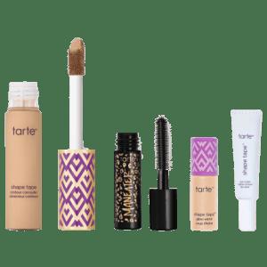 tarte cosmetics Shape Tape Concealer Value Set for $29