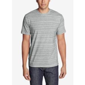 Eddie Bauer Men's Legend Wash Pro T-Shirt for $12