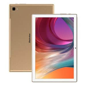 """Blackview Tab 8 Tablet, Android 10 Tablets,4GB RAM+64GM ROM.10.1"""" FHD Screen 6580 mAh Battery for $150"""