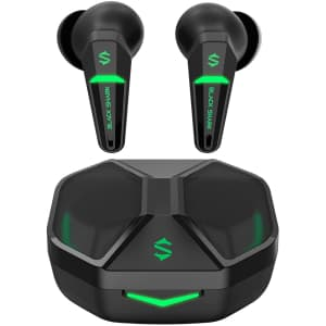 Black Shark Wireless Bluetooth Earbuds for $50