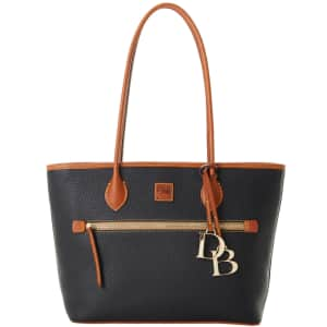 Dooney & Bourke Last Chance Summer Sale: Up to extra 60% off