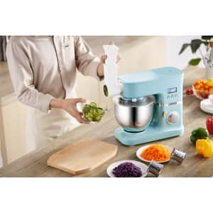 Hauswirt 5.3-Quart 3-in-1 Stand Mixer for $180