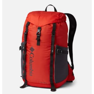 Columbia Essential Explorer 30L Backpack for $40