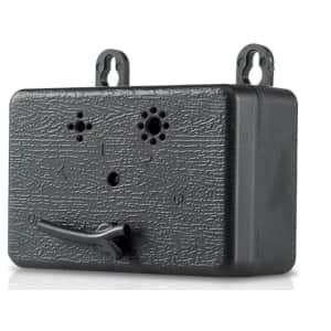 ZNFSZ Ultrasonic Anti-Barking Device for $15