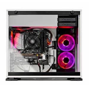 Skytech Shiva Gaming PC Desktop - AMD Ryzen 5 5600X 3.7GHz, RTX 3070 8GB GDDR6, 16GB DDR4 3200, 1TB for $1,900