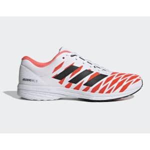adidas Men's Adizero RC 3 Tokyo Shoes for $70