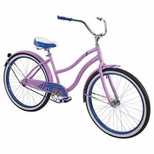Huffy 26-inch Beach Cruiser Bike for Women for $396