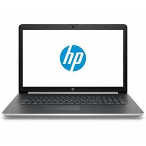 """HP 17 Business Laptop - Linux Mint Cinnamon - Intel Quad-Core i5-8265U, 8GB RAM, 1TB HDD, 17.3"""" for $1,200"""