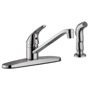 Kitchen Faucets at Lowe's: Up to 35% off