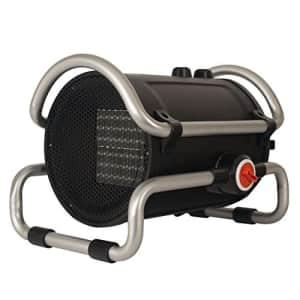 BLACK + DECKER Utility 1500W Heater for $90