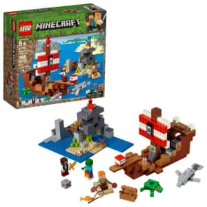 LEGO at Walmart: Up to 50% off